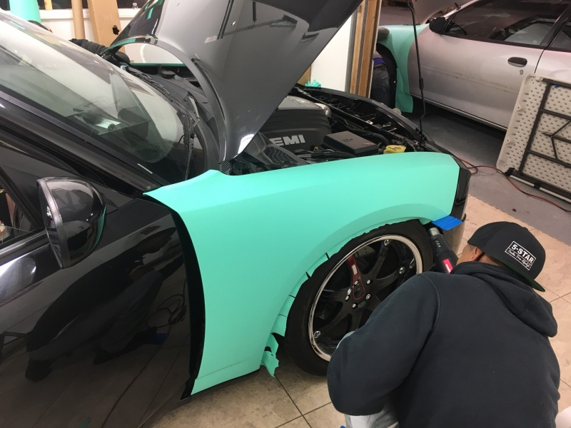Vinyl Wrap Classes Are Just A Few Days Away Mobile Tech