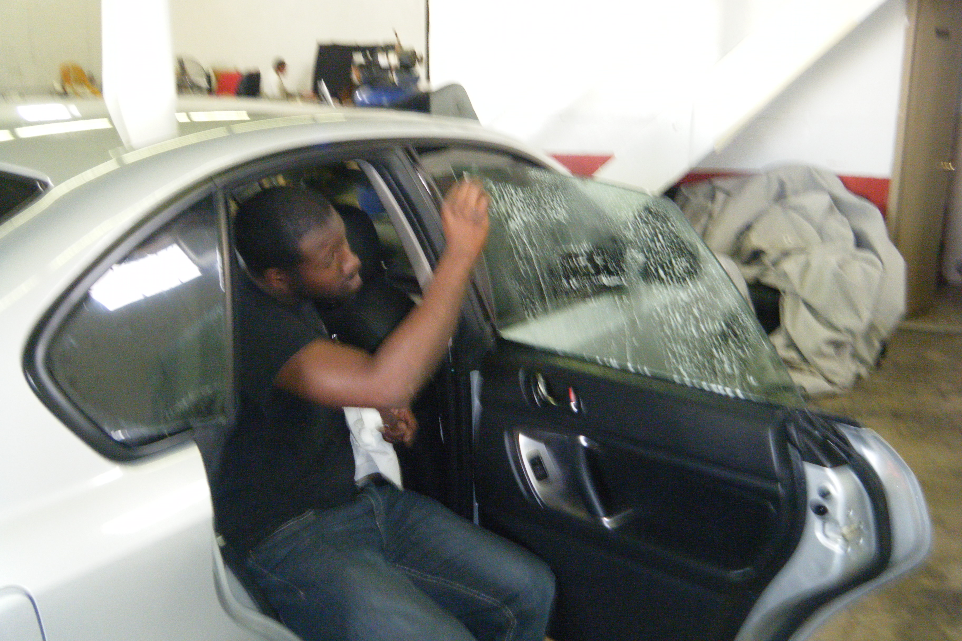 Expand Your Skills Learn Window Tinting Mobile Tech