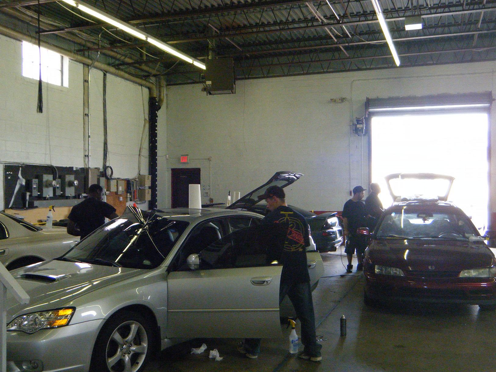 Automotive tech jobs nj 12