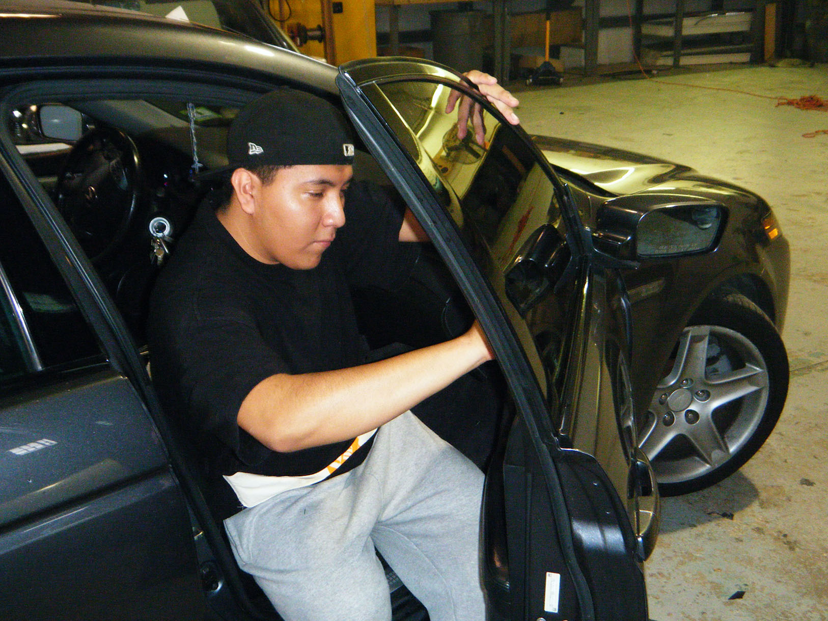 Best Car Wrapping And Window Tinting Course Near Me